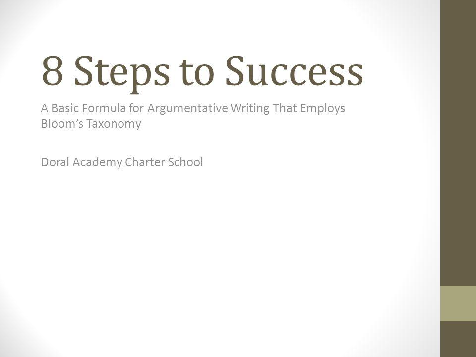 Charter schools argumentative essay