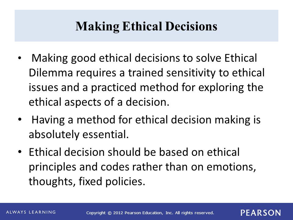 ethical decision making wallstreet Aaa model ethical decision making, in this article, you will see how to apply the aaa model ethical decision making in a scenario, in this scenario.