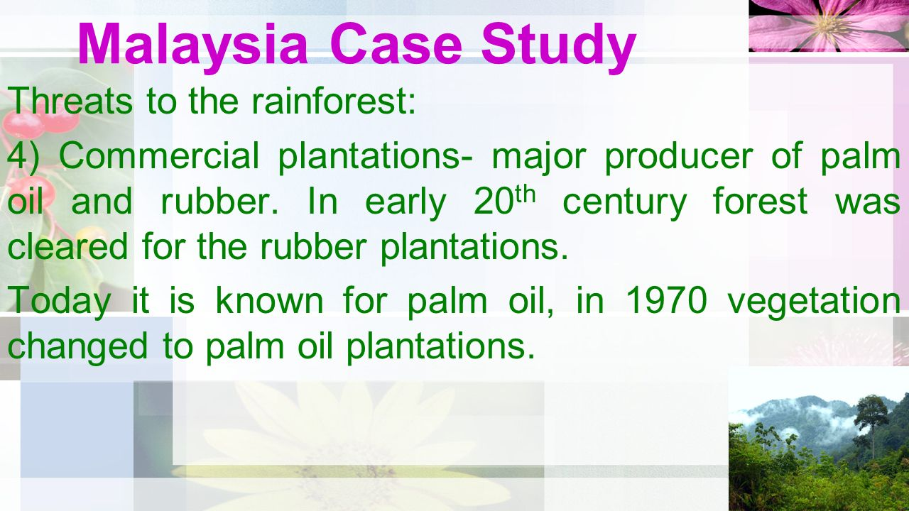 case study about malaysia gas Find out more about bachelor of business administration (oil & gas management) offered by ucsi university, terengganu campus management) assessments lectures, tutorials, case-study and undergraduate thesis research curriculum foreign students: malaysian studies communication in bahasa melayu 3.