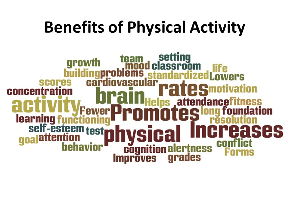 importance indoor activities physical education Physical education, also known as pe, has been introduced in the kindergarten or preschool curriculum to promote fitness it involves indoor and outdoor physical activities for preschoolers.