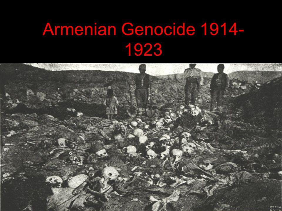 Armenian Genocide Ppt Download