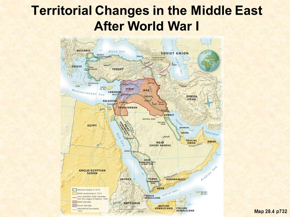 Chapter 27 The Crisis of the Imperial Order  ppt download