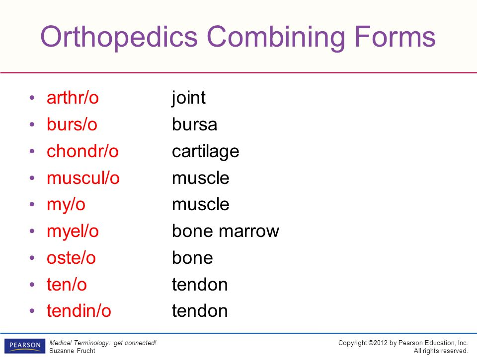 6 Orthopedics. - ppt video online download