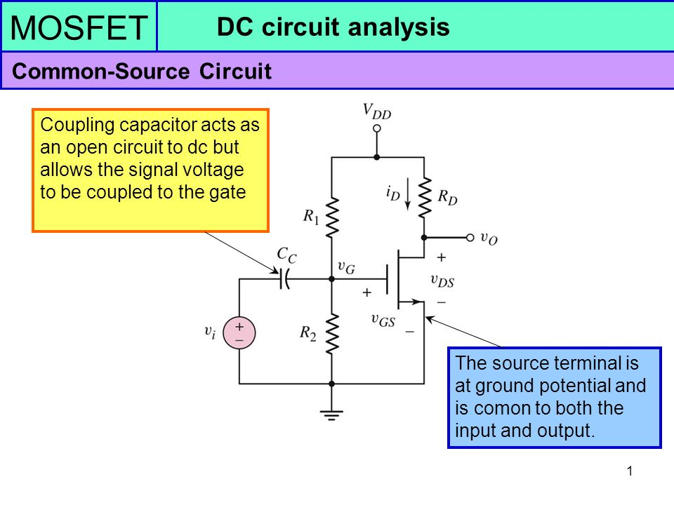 difference between jfet and mosfet pdf
