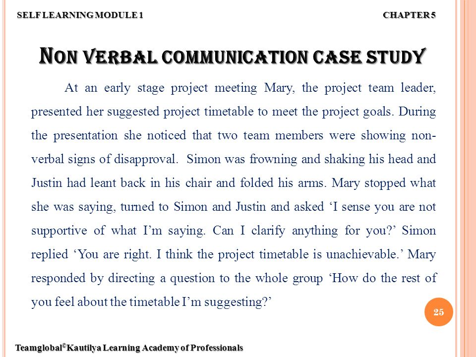 research paper literature review on nonverbal communication Which of the following is an example of nonverbal communication a how to write a literature review literature research paper.