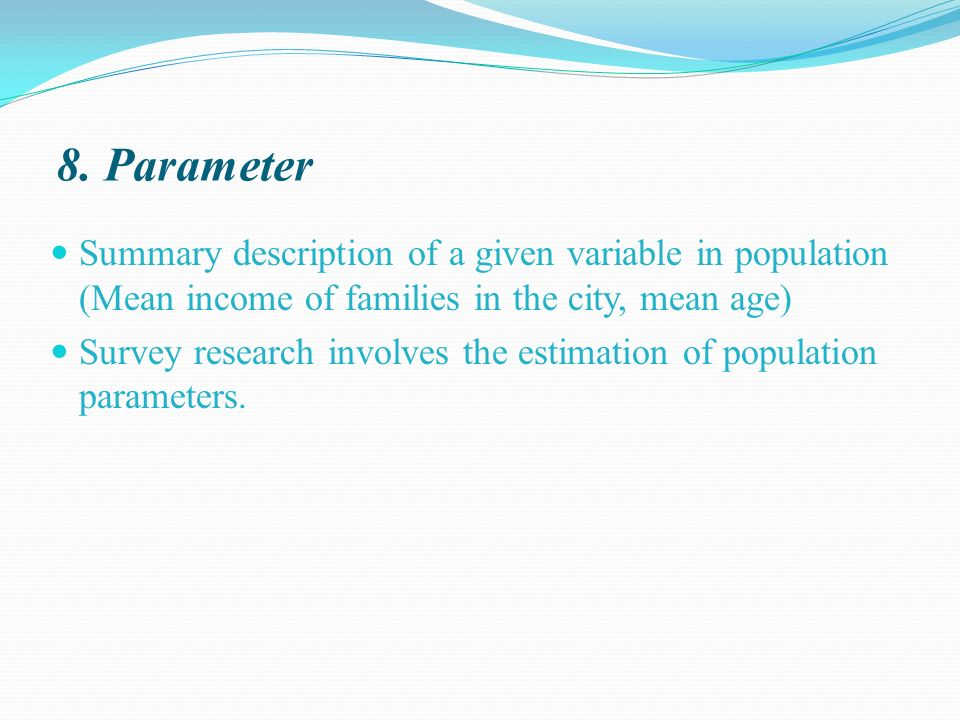 RESEARCH METHODS Lecture ppt download