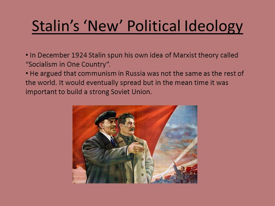 how important was stalin's use of Stalins purges could otherwise be translated as stalins terror they grew from his paranoia and his desire to be absolute autocrat, and were enforced via the nkvd communist secret police and.