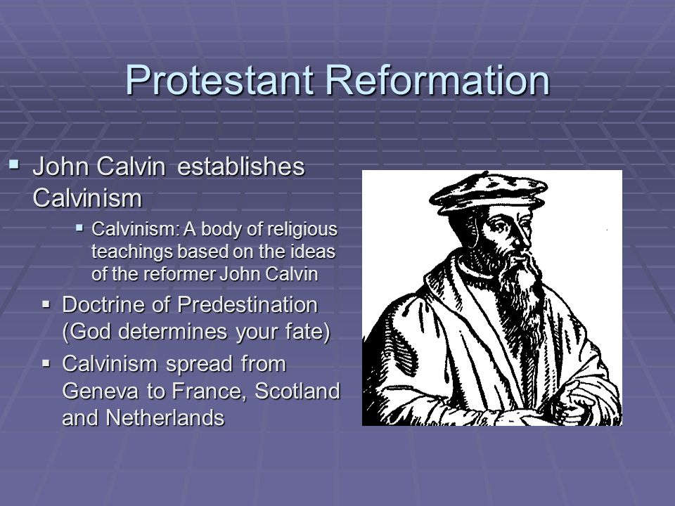 the spread of protestant ideas in switzerland The reformation, protestant regions arose from the backwaters of europe to  displace the  spread to switzerland, scandinavia, britain, and the netherlands.
