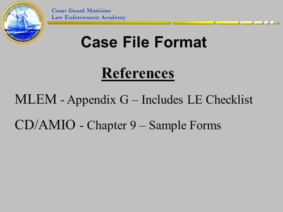 Case File Preparation ppt download – Sample Case File