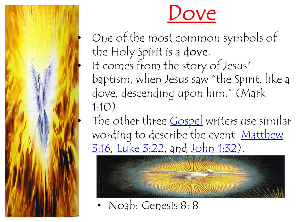 the holy spirit in the gospel of john essay The holy spirit is god is the first in  the gospel of john the holy spirit  these verses contain a possible additional reference associating the holy spirit.