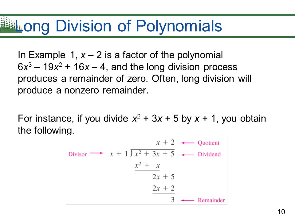 Copyright cengage learning all rights reserved ppt video long division of polynomials ccuart Images