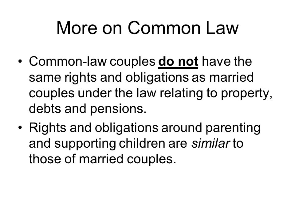 how to become common law partner in alberta