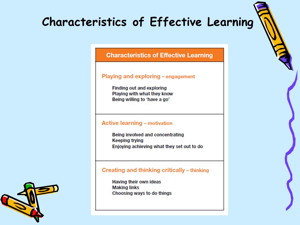 Challenging characteristics of online learning