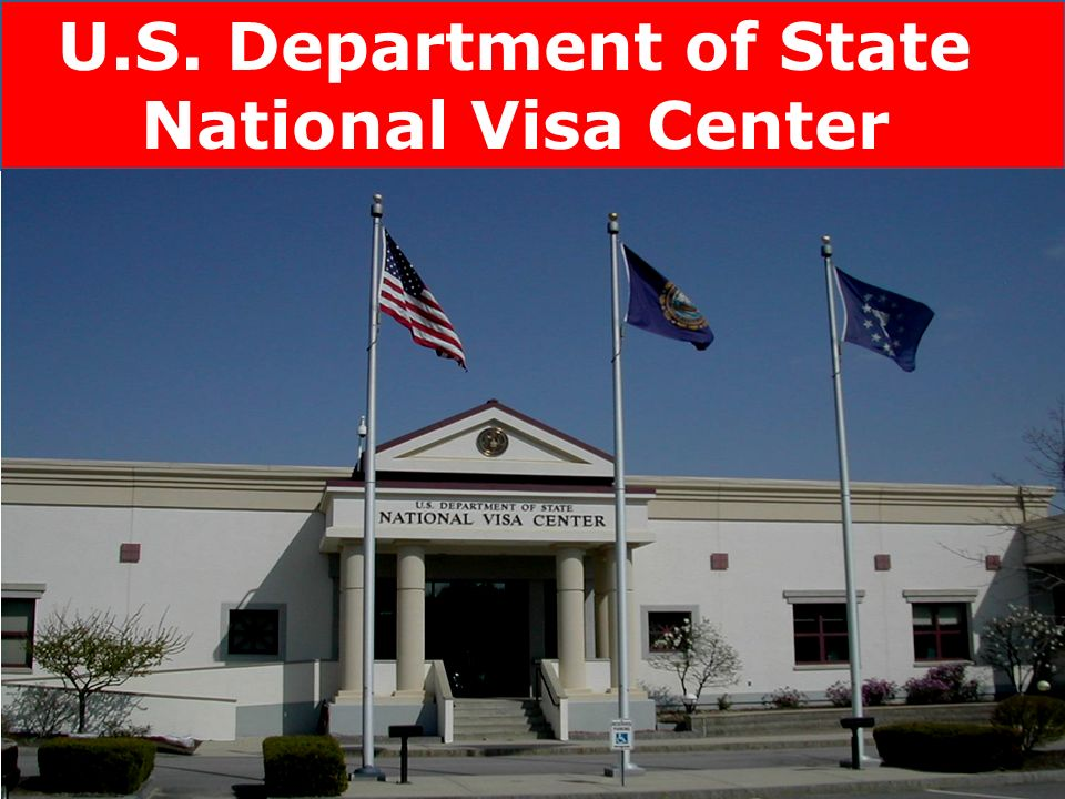 u s department of state national visa center ppt video