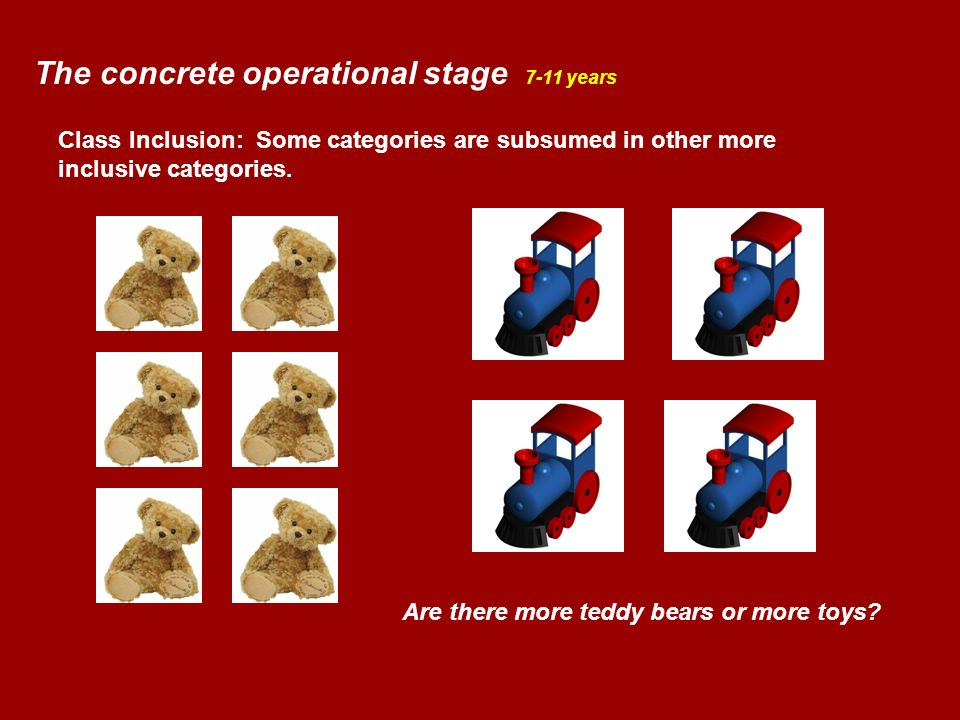 Toys For Developmental Stages : Concrete operational stage toys pixshark