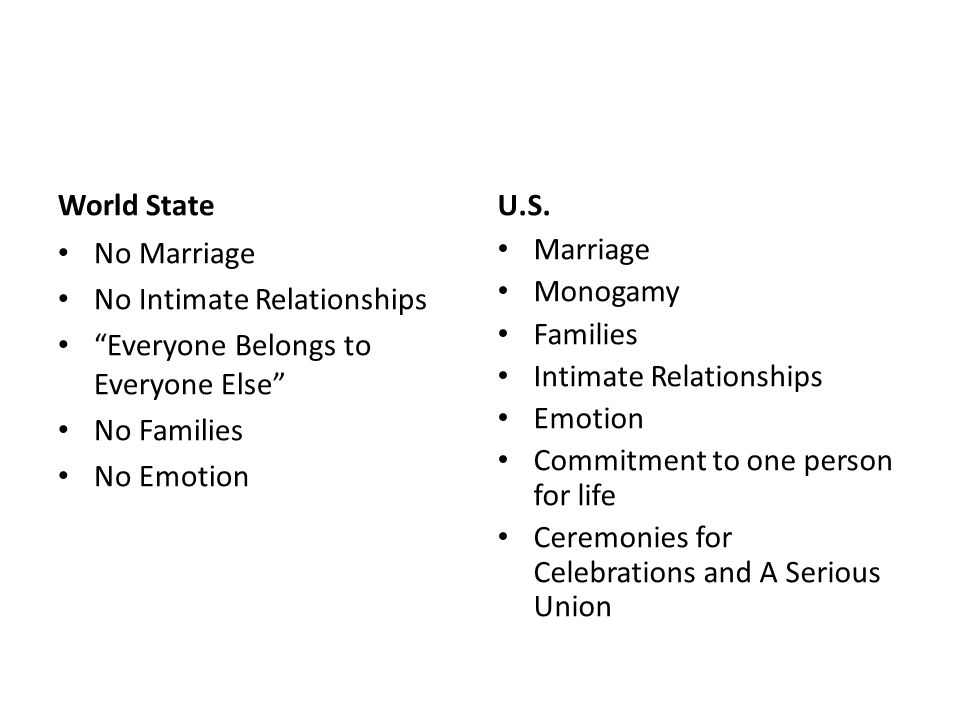 monogamy law essay State and federal doma legislation regarding same-sex (homosexual) marriage in the us.