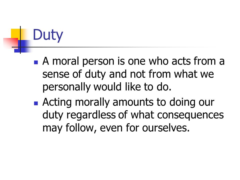 immanuel kant duty and reason essay Immanuel kant: major works essay questions this moral motivation comes from duty, which we are bound by reason to immanuel kant: major works essays are.