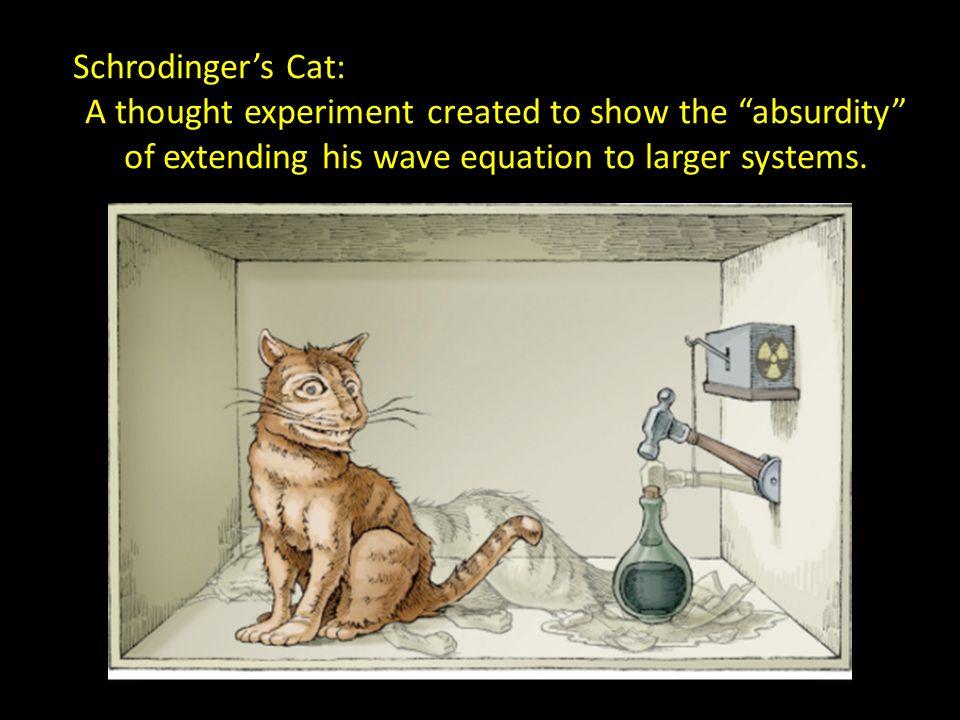 Schrodinger's Cat. - ppt video online download