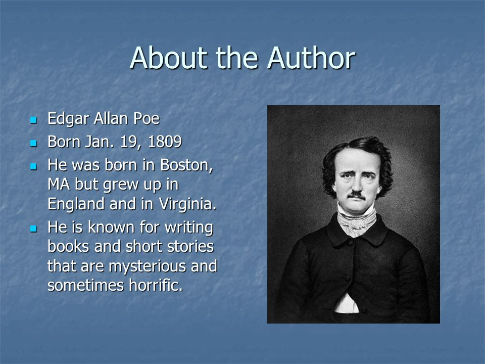 the raven notes Poe's poetry summary and analysis of the raven buy study guide  the  narrator feels that his soul will nevermore leave the raven's shadow analysis:   gradesaver will pay $10 for your community note contributions.