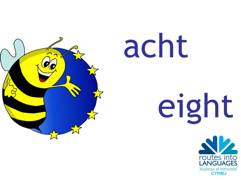 acht eight