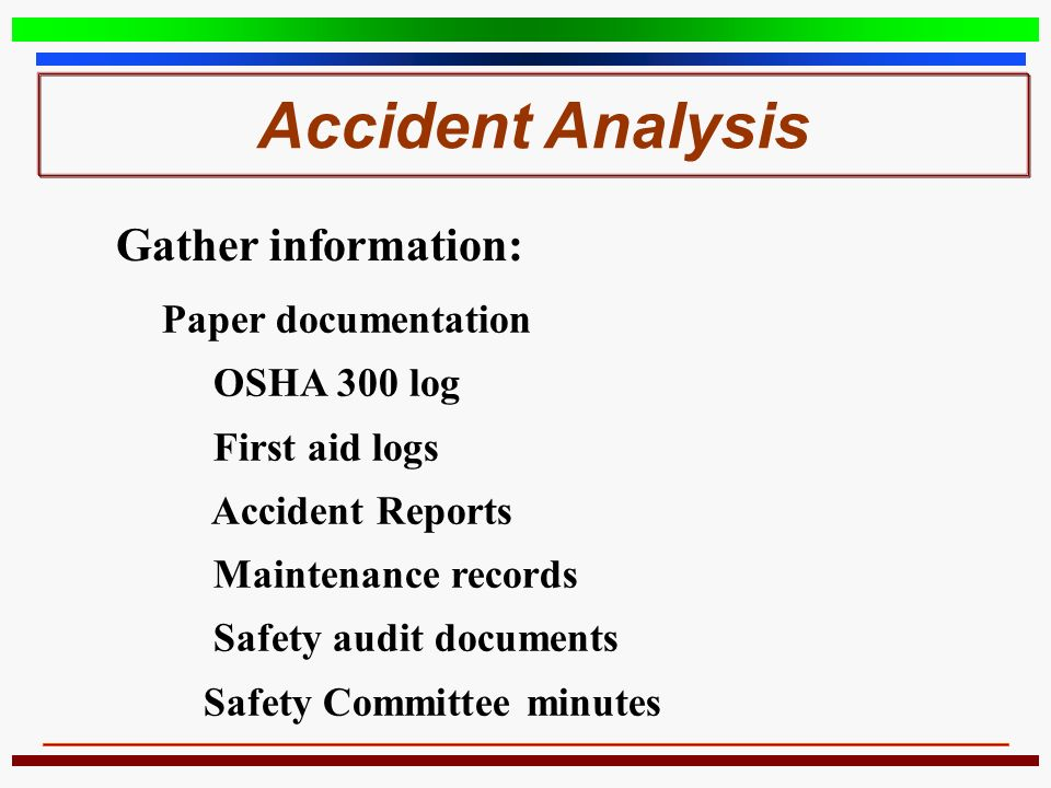 osha essays The following essay on food safety will discuss about the importance of food safety and why governments and food standards agency now a days focus.