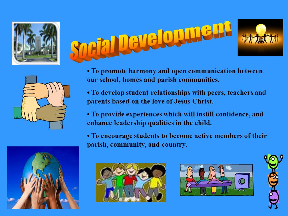 relationship between social policy and social development pdf