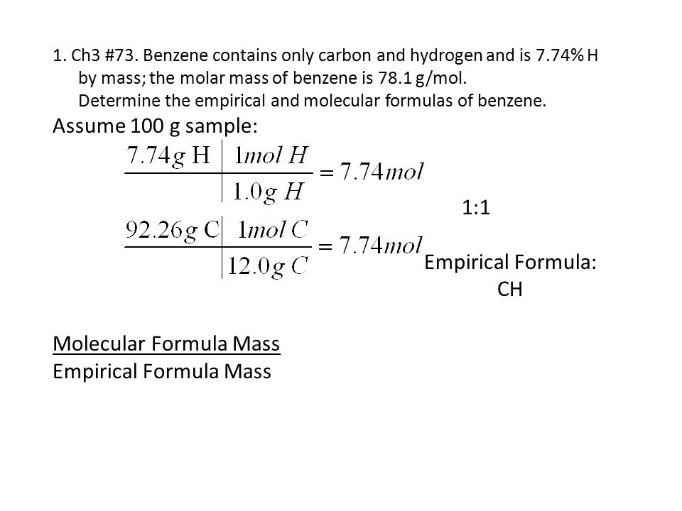 AP Chemistry – 1st Semester Final Exam Review Chapters 1 – 9 - ppt ...