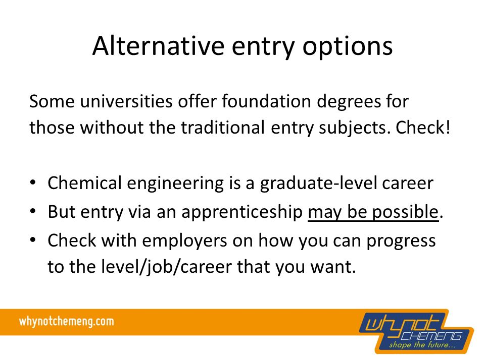 Discover chemical engineering - ppt download
