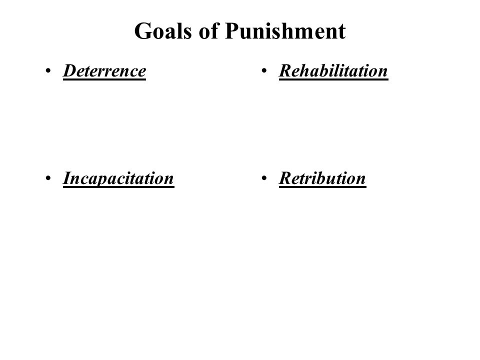 rehabilitation retribution Retribution is the concept of imposing punishment to those who have taken offense or failed to obey the law it is based on the idea that justice is only obtained once this form of revenge is done to the said offender.