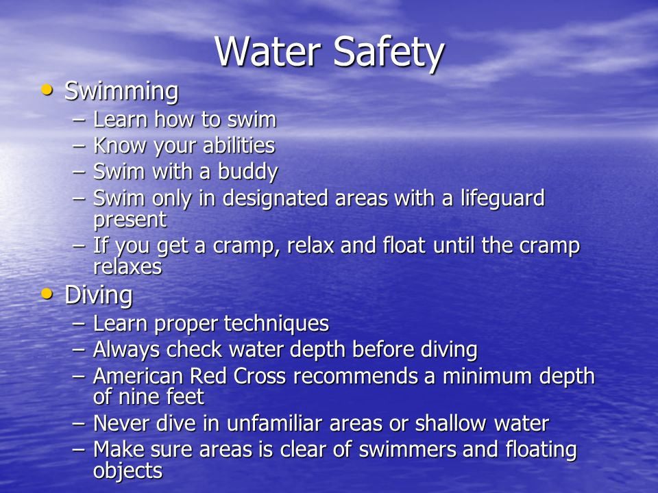 Warm-Up List 5 safety precautions that can help reduce the ...