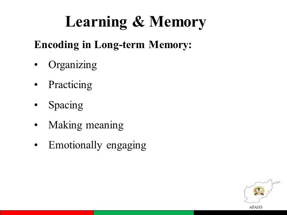motor learning mid term I course title: motor learning dr aida al awamleh ii course no: iii course description: mid-term =30 1.