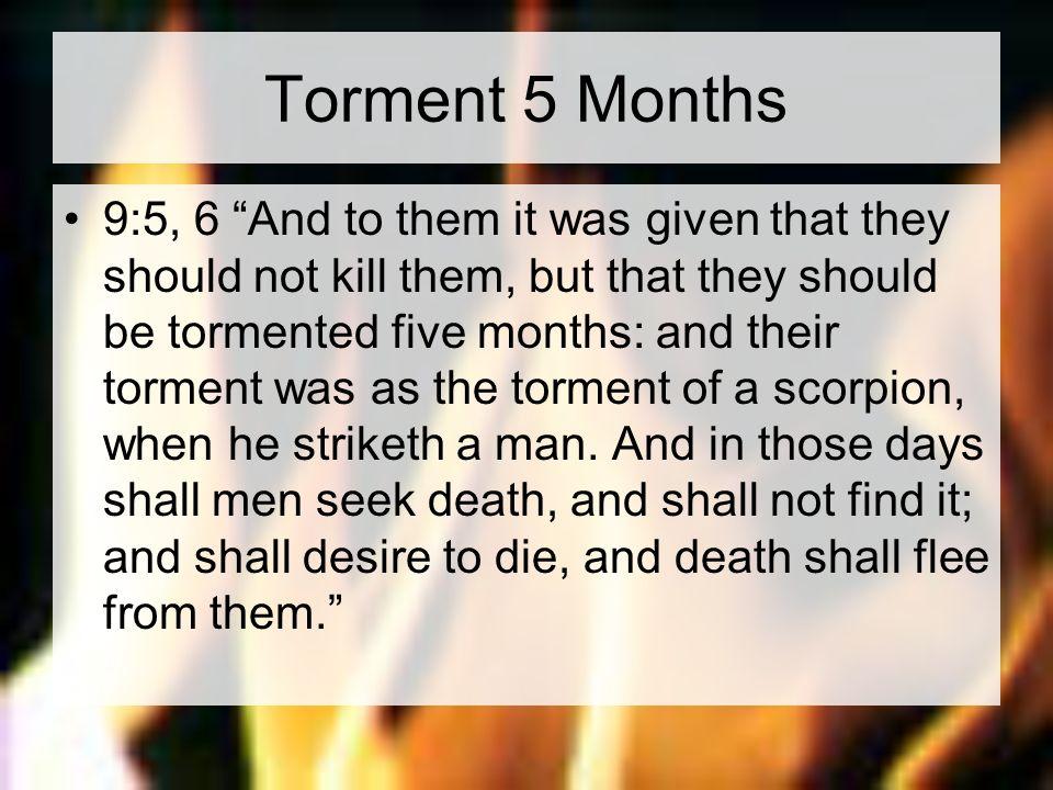 52 Torment ...