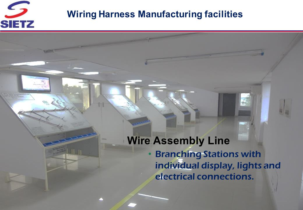 Electrical+Load+Testing wiring harness products ppt video online download wiring harness manufacturing process ppt at aneh.co
