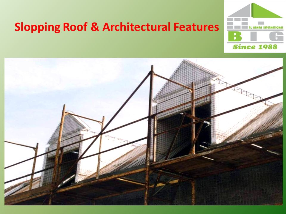 3d Panel Construction System Ppt Download