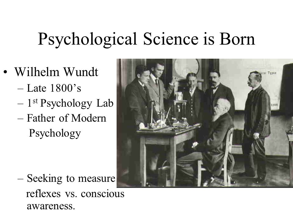 five schools of psychology through comparison and wilhelm wundt Wilhelm maximilian wundt (august 16, 1832 – august 31, 1920) was a  he viewed history as going through a series of stages from  wundtian school of psychology .