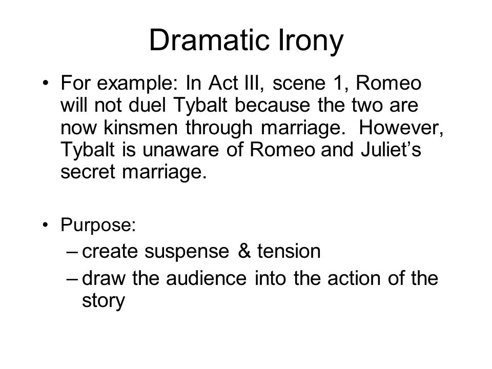 Romeo And Juliet Conclusion