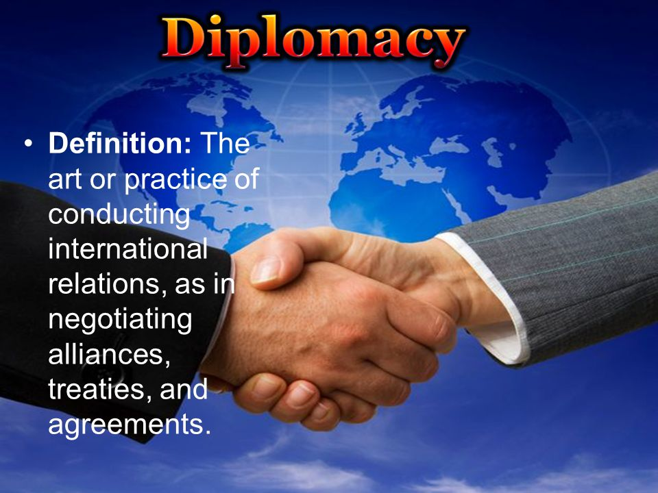 diplomace in international relations We are often asked about the employment prospects of student who major in international relations we take their questions regarding career planning very seriously.