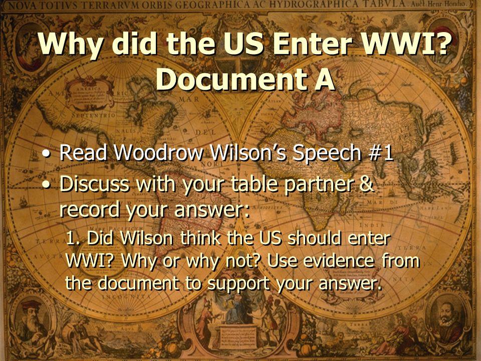 "World War I ""The Great War"" - ppt download"