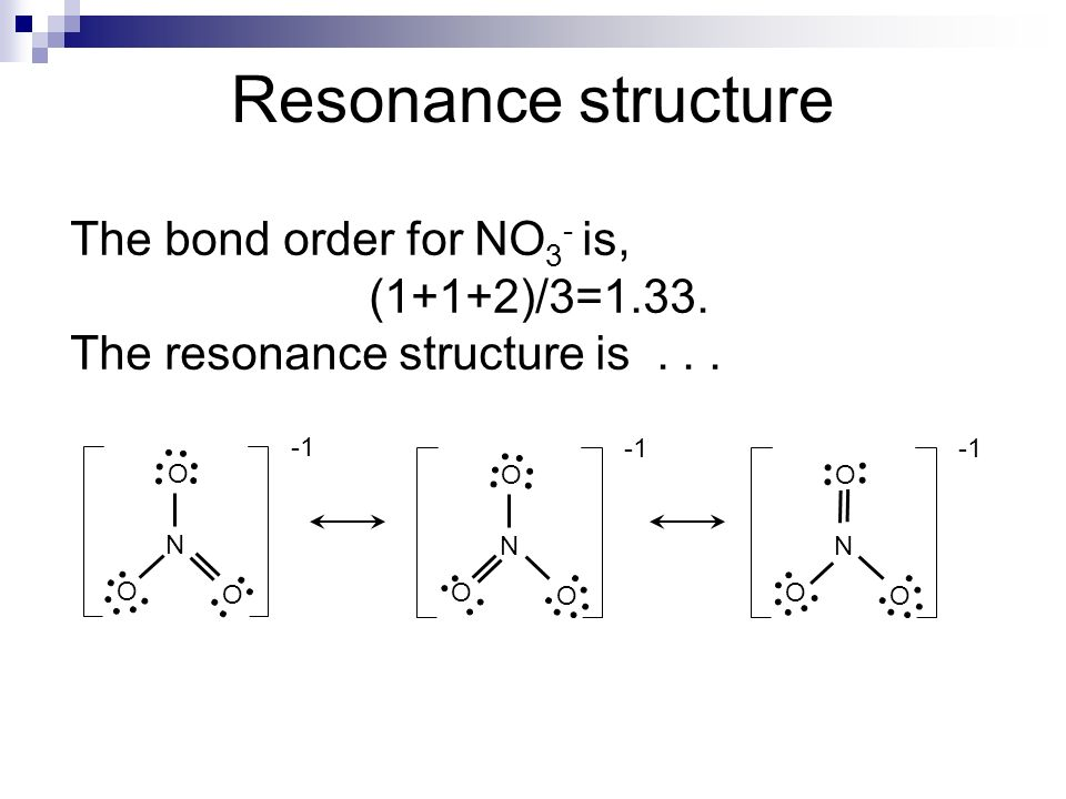 how to find change in resonance