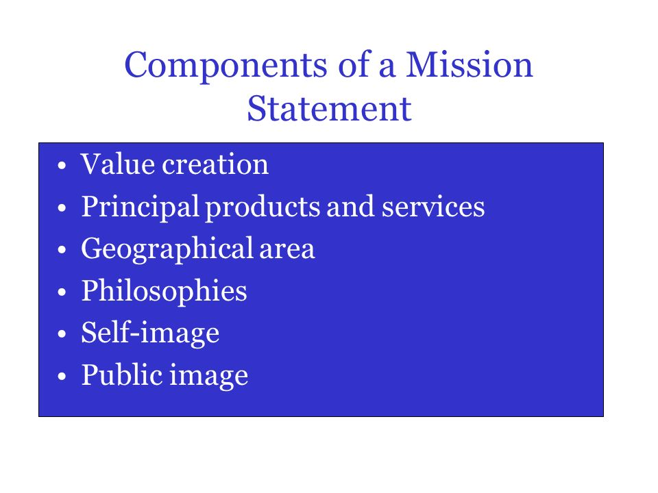 The 9 Worst Mission Statements of All Time   Inc.com