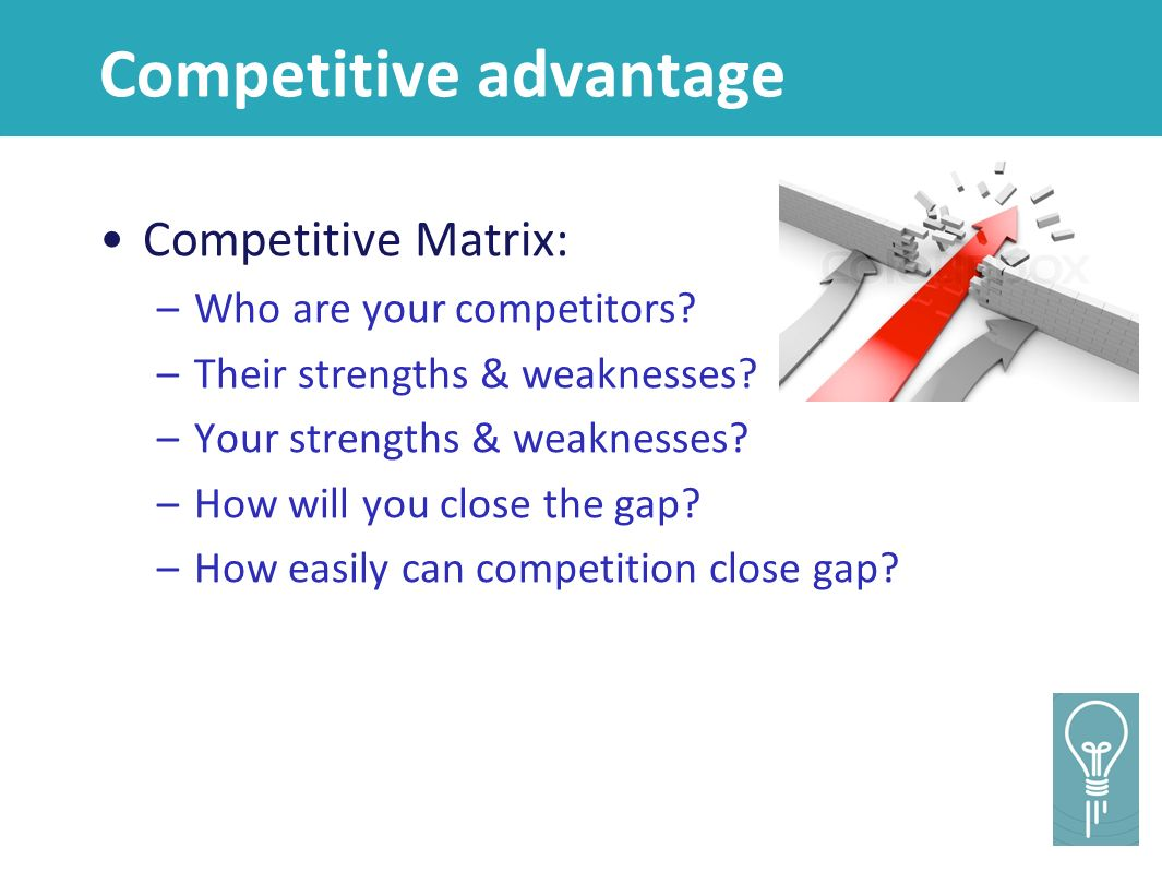 sources of competitive advantage tourism essay Comparative advantage and competitive advantage: an economics perspective and a synthesis satya dev gupta st thomas university, fredericton, nb, canada.