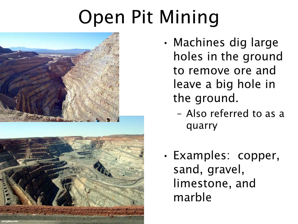 Mining Notes Ppt Download