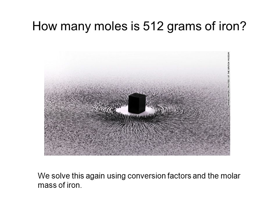 molar mass of iron Online molecular weight calculator that computes the molecular mass of any molecule or element  iron and manganese  molecular mass or molar mass are used in .