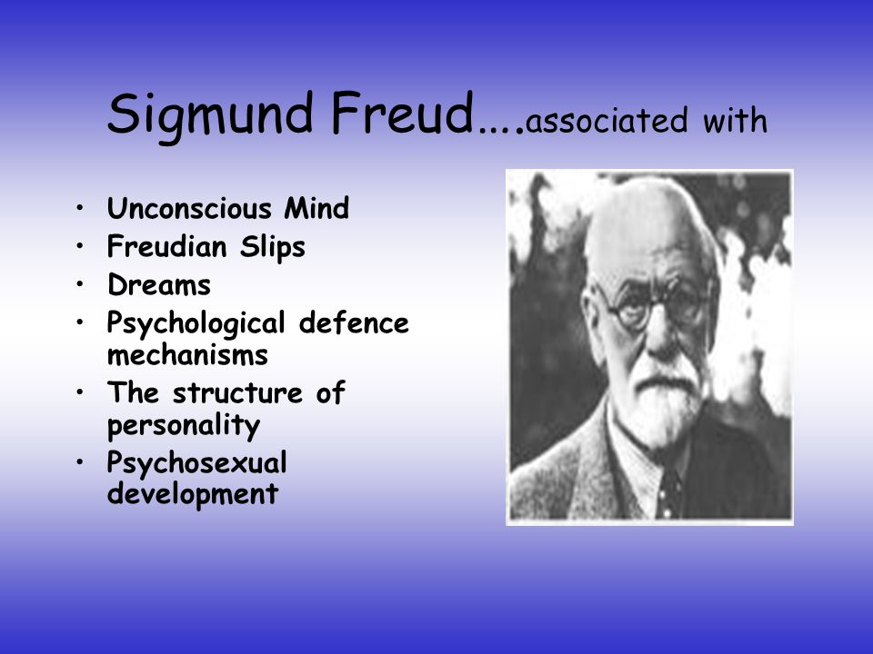 unconscious mind 2 essay Synthesis paper - the unconscious mind and self-development 19 march 2017, comments comments off on synthesis paper - the unconscious mind and self-development custom essay writing service.