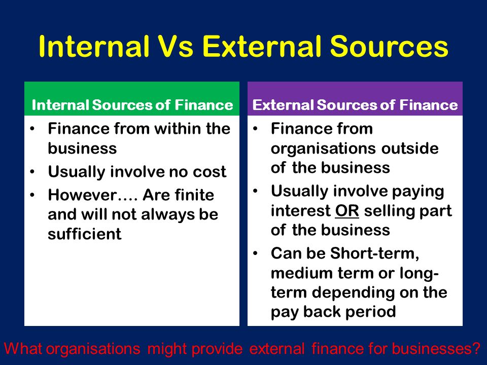 short term sources of finance commercial paper Computation of the cost of trade credit, commercial paper, and bank  firms  prefer short-term financing instead of long- term sources of.