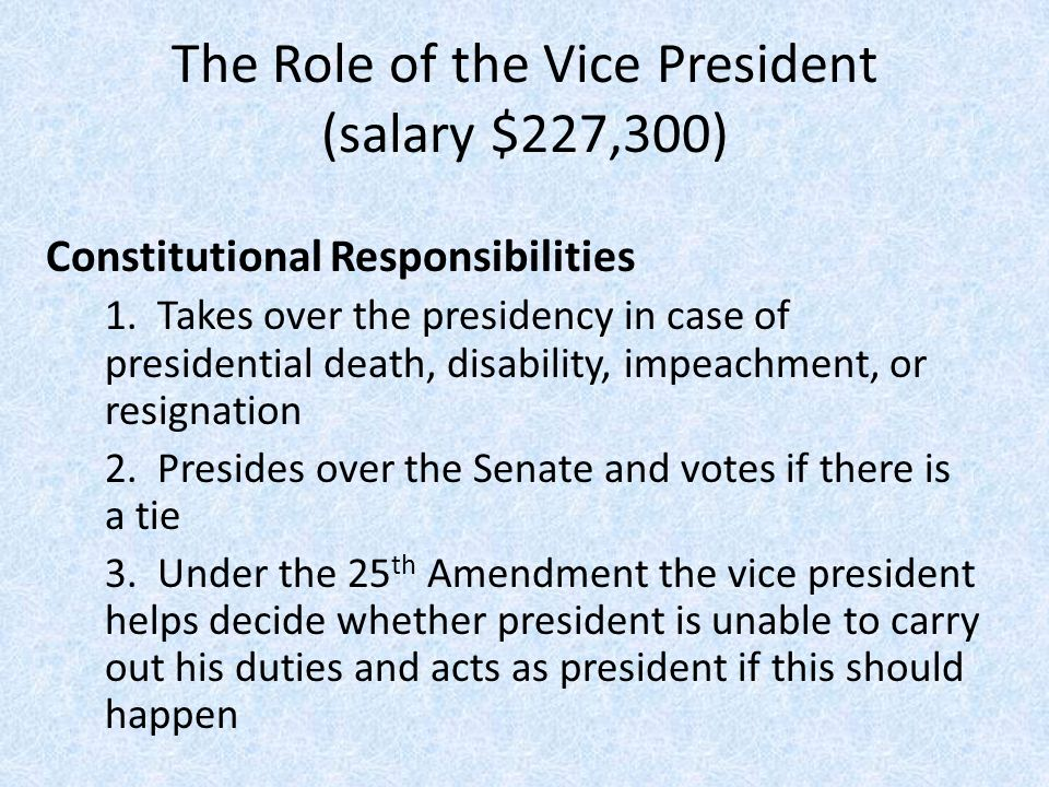 What Are the Duties of the President of an Organization?