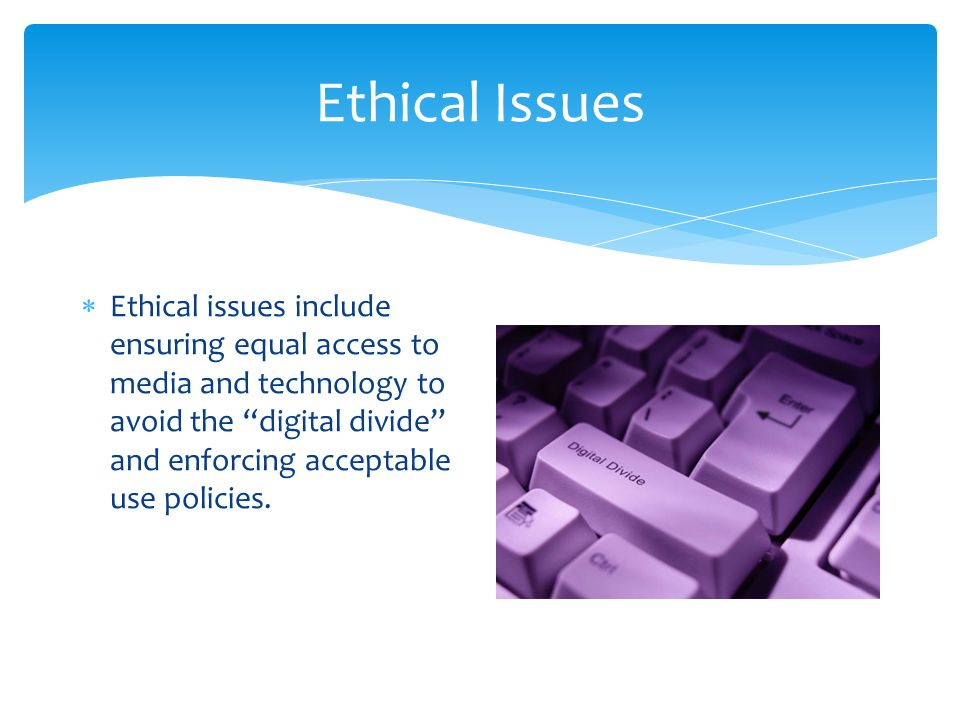 ethical issues 4 essay It looks at the origins and meaning of ethical principles normative ethics is ethics does provide good tools for thinking about moral issues ethics.