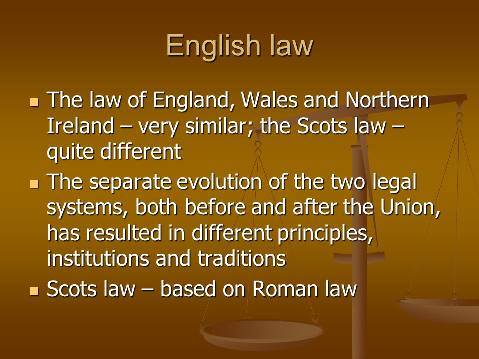 sources of legislation in scots law Scottish law online news centre includes the latest legal news from the uk, uk newspapers, weather forecasts for scotland, scottish news,  news sources  scotland: law society - scottish courts - scotland legislation.