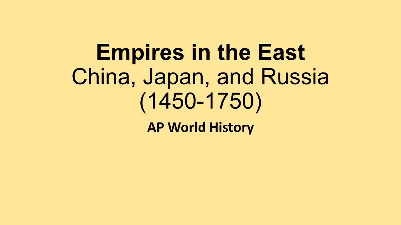 1450 1750 review copy Period 4 –global interactions, 1450-1750, chapters 17-22 (20% of apwh exam) overall changes 1) the world became truly global - the western hemisphere.