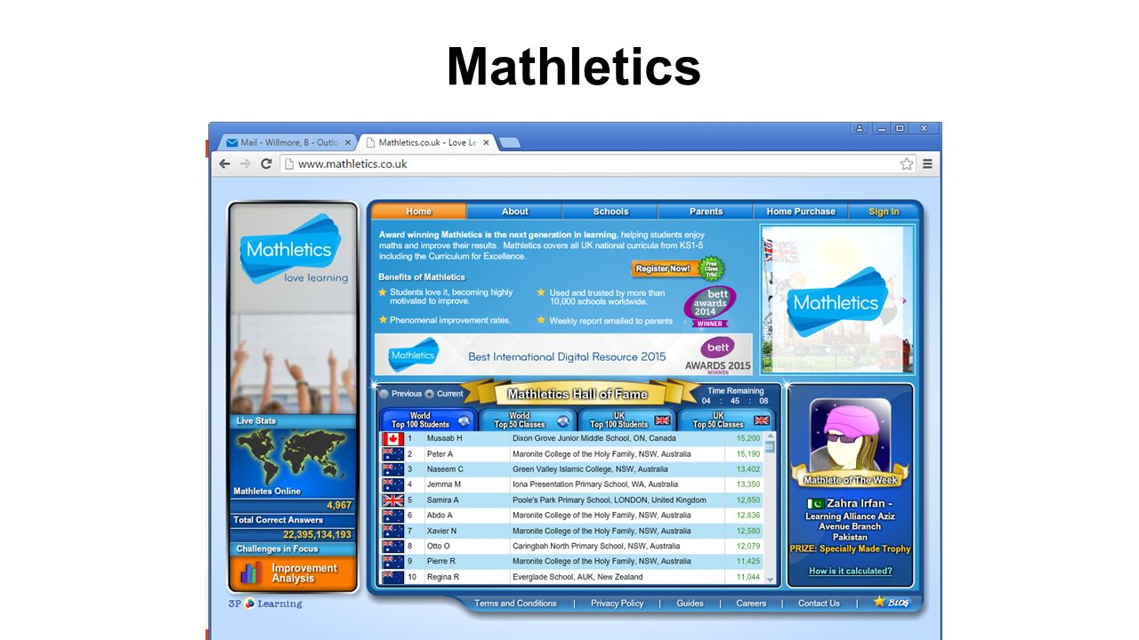 Contemporary Mathletics Games Ks2 Model - Worksheet Math for ...